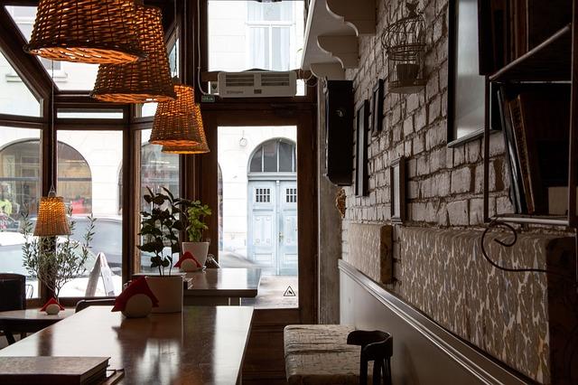 bar restaracja