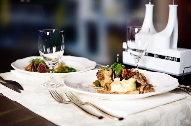 fotografia gastronomia