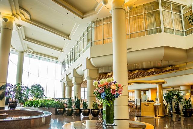 hotel finanse