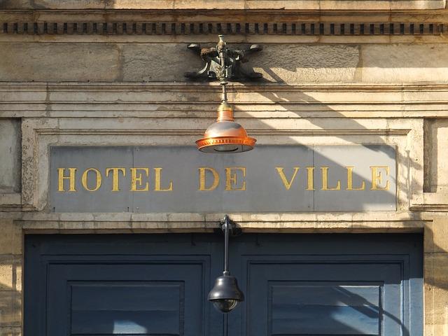 hotel informacje