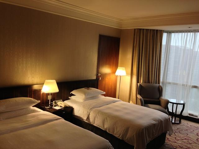 hotel promocja na blogu