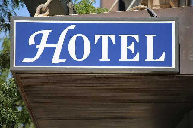 hotel strategia