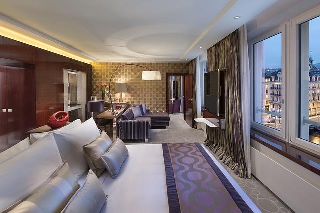 hotel www
