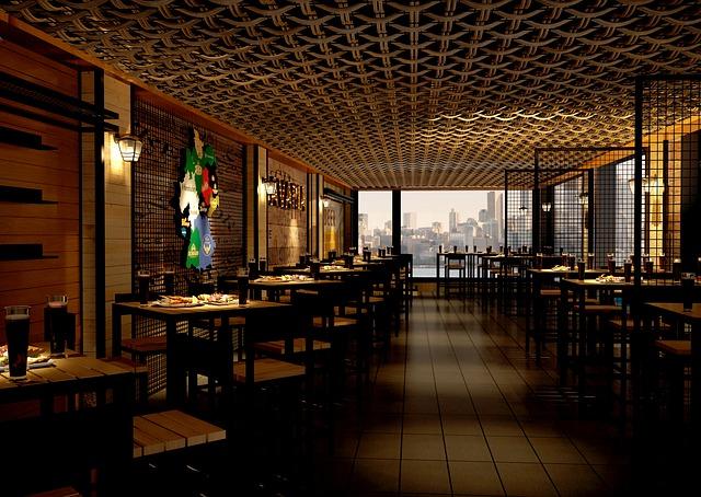 klub restauracja